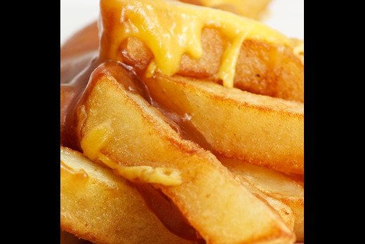 Cheesy Chips - Burger Delivery in Marholm PE6