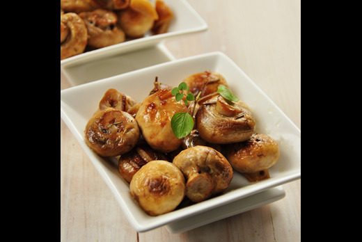 Garlic Mushrooms - Takeaway Delivery in Paston PE4