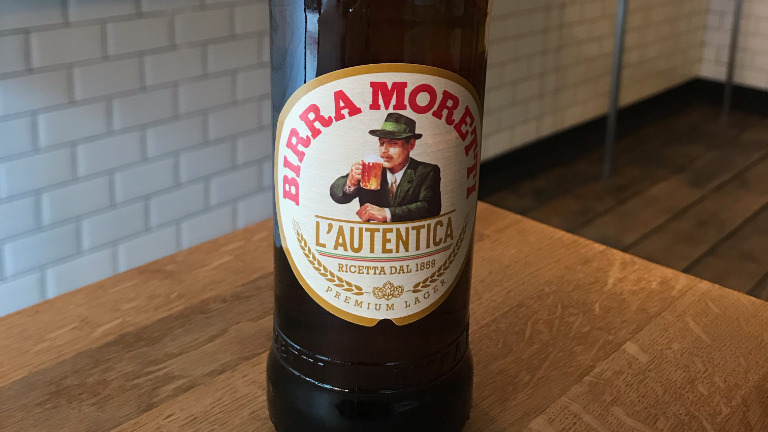 Moretti - Bare Decent Pizza Delivery in Archway N19