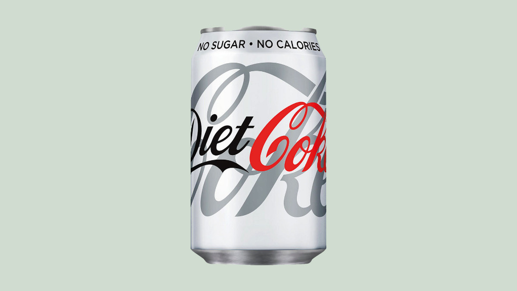 Diet Coke - Woodfired Pizza Delivery in Islington N1