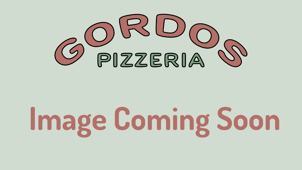 Gordos x Decca - Local Pizza Collection in Islington N1