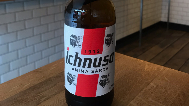 Ichnusa - Italian Pizza Takeaway in Cambridge Heath E2