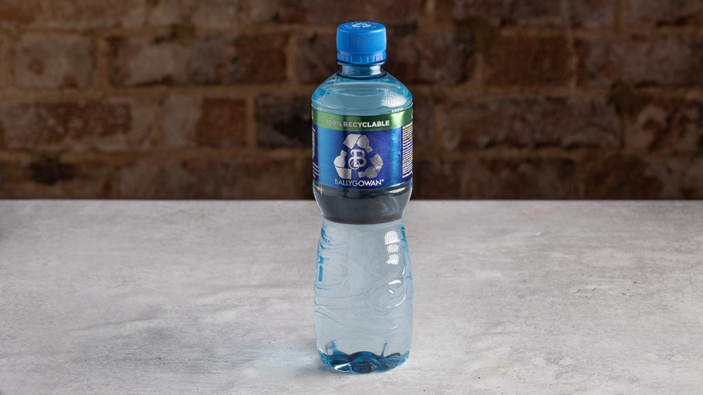 Water 500ml - Pizza Depot Collection in Stratford E15