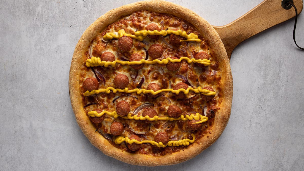 NYC Hot Dawg - Pizza Delivery in Hallsville Quarter E16