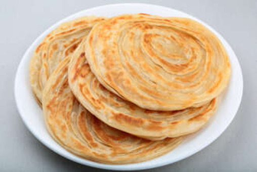 Plain Paratha - Indian Restaurant Takeaway in Long Reach RM19