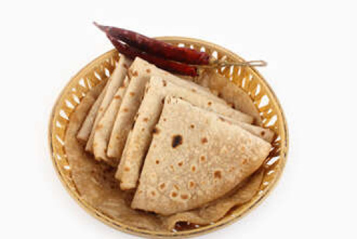 Cheese And Chilli Naan - Curry Delivery in Temple Hill DA1