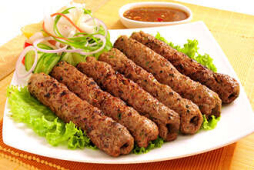 Seekh Kebab (Main) - Biryani Delivery in Northumberland Heath DA8
