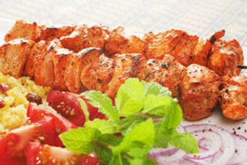 Chicken Tikka (Starter) - Curry Collection in Rainham RM13