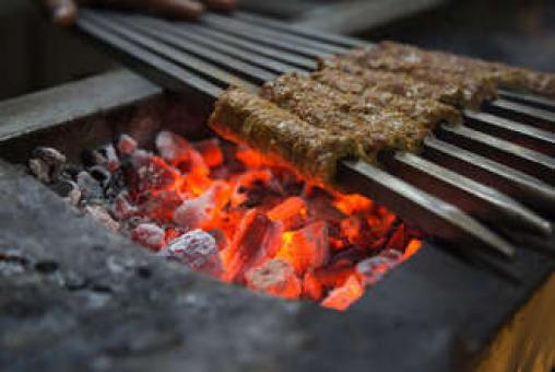 Lamb Tikka Shashlik - Tandoori Restaurant Delivery in Bostall Woods DA16