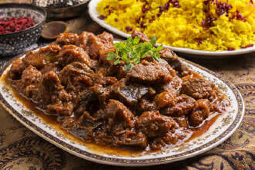 Chettinad Lamb - Local Indian Collection in Upper Belvedere DA17
