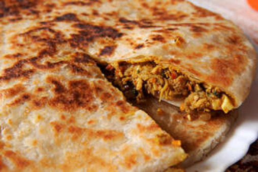 Keema Naan - Curry Delivery in Temple Hill DA1