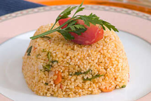 Pilau Rice - Indian Restaurant Collection in Barnes Cray DA1