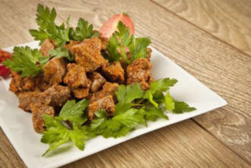 Roshuni Mirch Chicken - Thali Collection in Crayford DA1