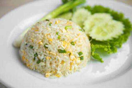 Egg Fried Rice - Traditional Indian Takeaway in Bostall Heath SE2