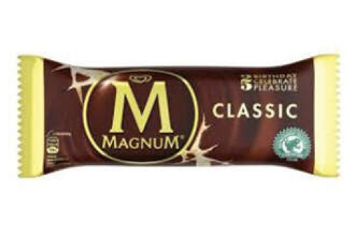 Magnum Classic 440ml - Indian Restaurant Delivery in Temple Hill DA1