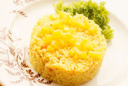 Pineapple Rice - Thali Collection in Rainham RM13