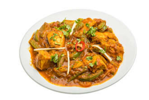 Chicken Karahi - Tandoori Restaurant Delivery in Coldharbour RM13