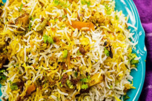 Quorn Biryani - Biryani Delivery in Bostall Heath SE2