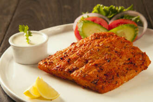 Fish Tikka (Starter) - Traditional Indian Delivery in Bexley DA5