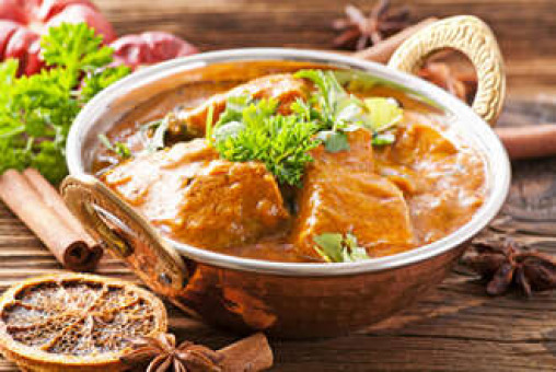 Fish Vindaloo - Thali Delivery in Colyers DA8