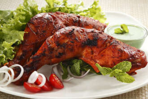 Tandoori Chicken - half - Indian Delivery in Bexleyheath DA7