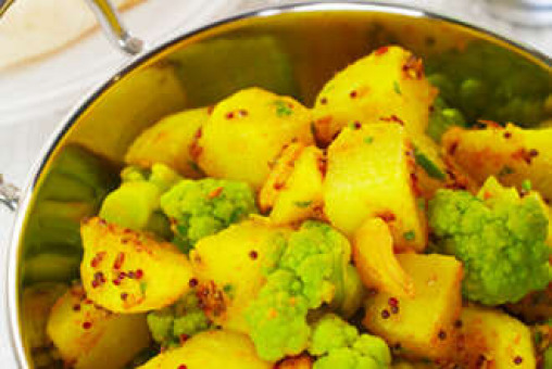 Aloo Gobi - Local Indian Takeaway in Coldharbour RM13