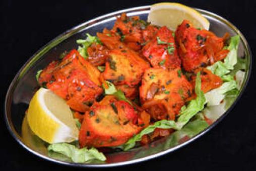 Chicken Tikka (Main) - Thali Takeaway in Bexley DA5