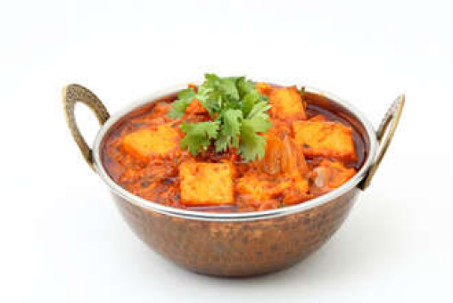 Vegetable Balti - Best Indian Takeaway in Colyers DA8