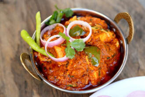 Fish Rogon - Indian Delivery in Coldharbour RM13
