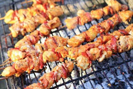 Chicken Tikka Shashlik - Balti Delivery in Erith DA8