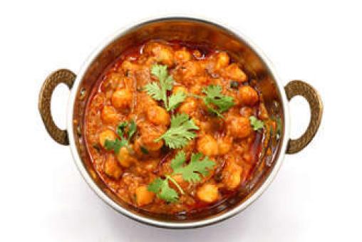 Vegetable Massala - Indian Delivery in West Heath DA7