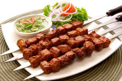 Lamb Tikka (Starter) - Traditional Indian Collection in Crook Log DA6
