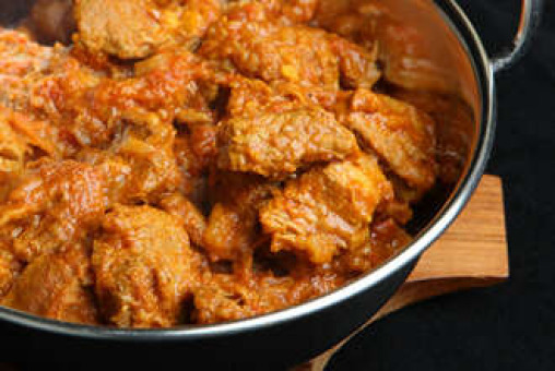 Chicken Tikka Chat Massala - Balti Delivery in Upper Belvedere DA17