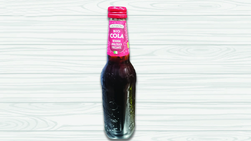Cola Bio Organic Drink 355ml. - Traditional Pizza Collection in Ratcliff E1W