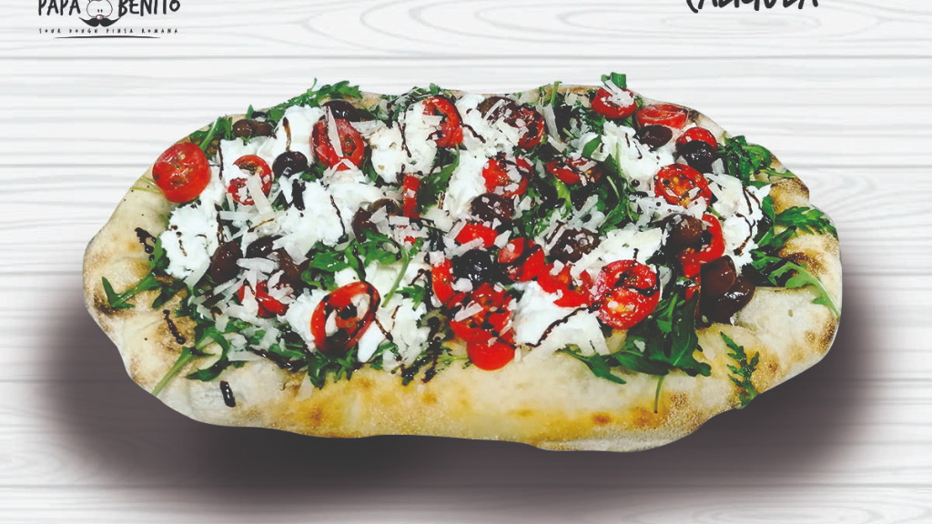 Caligula - Traditional Pizza Takeaway in Ratcliff E1W