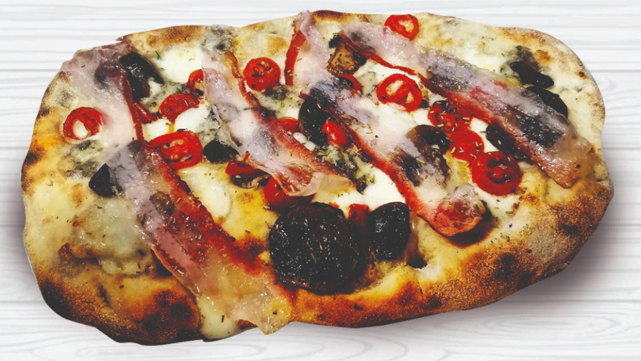 Fat Aunt - Traditional Pizza Collection in Crofton Park SE4