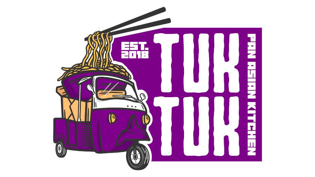 Prawn Stir Fry - Tuk Tuk Collection in Yateley GU46
