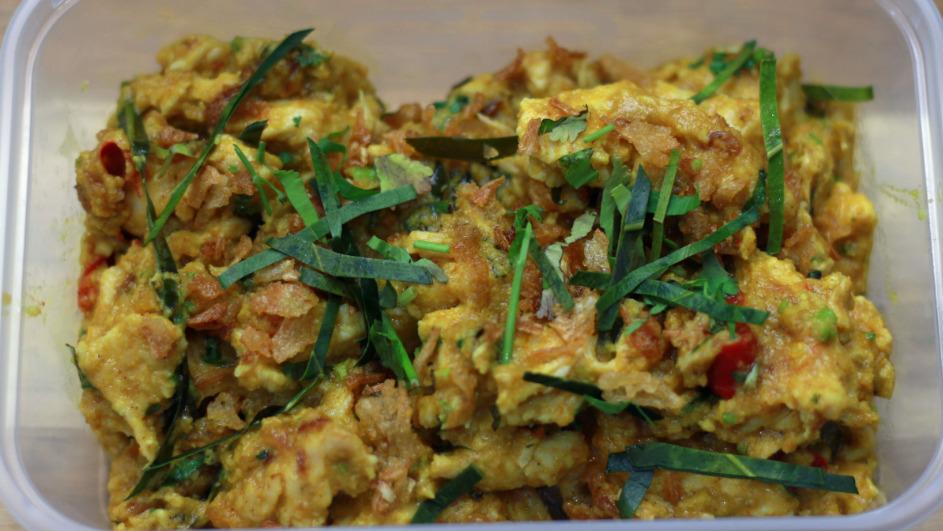 Chicken Rengdang - Vegetarian Delivery in Heathlands RG40