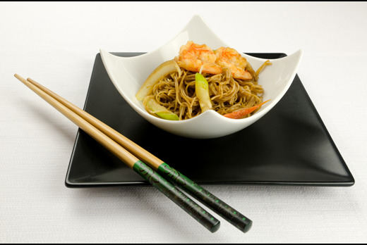 Seafood Yakisoba - Sashimi Delivery in Clerkenwell EC1R