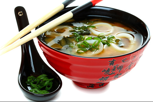 Miso Soup - Teriyaki Delivery in Frognal NW3