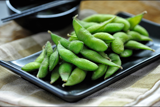 Edamame - Sushi Collection in Cranley Gardens N10