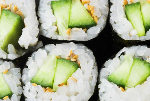 Cucumber Maki - Teriyaki Takeaway in Upper Holloway N19