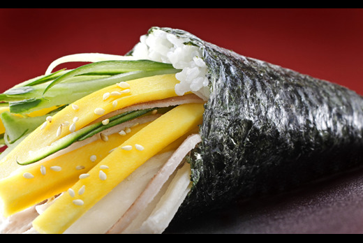 Avocado Temaki - Temaki Delivery in Angel N1