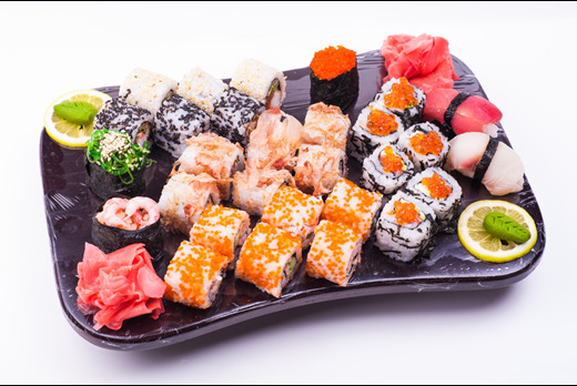 Special Box - Japanese Restaurant Delivery in Regents Park NW1