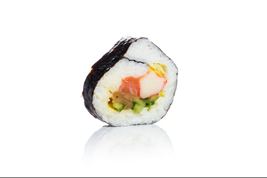 Prawn Avocado Maki - Temaki Delivery in Childs Hill NW11