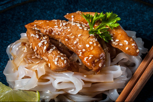 Chicken Teriyaki - Sashimi Delivery in Archway N19