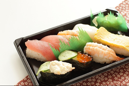 Ebi Bento - Temaki Delivery in West Green N15