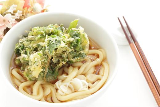 Tempura Kake Udon - Japanese Restaurant Takeaway in Manor House N4