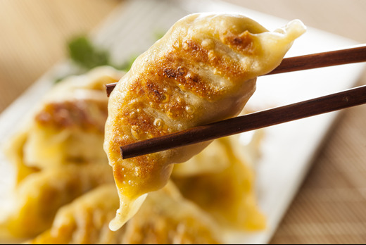 Chicken Gyoza - Japanese Restaurant Takeaway in St Johns Wood NW8